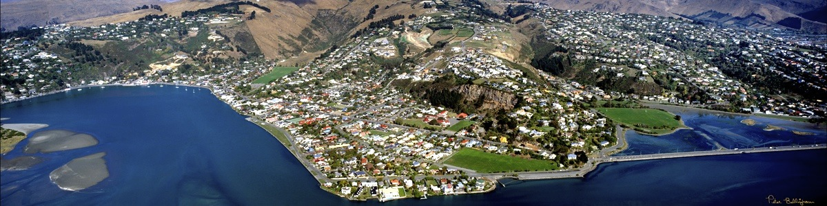 Redcliffs, Christchurch, New Zealand